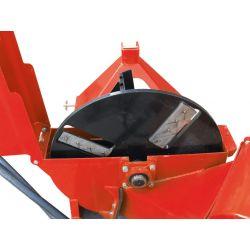Broyeur pour tracteur Mecacraft BXA62RS