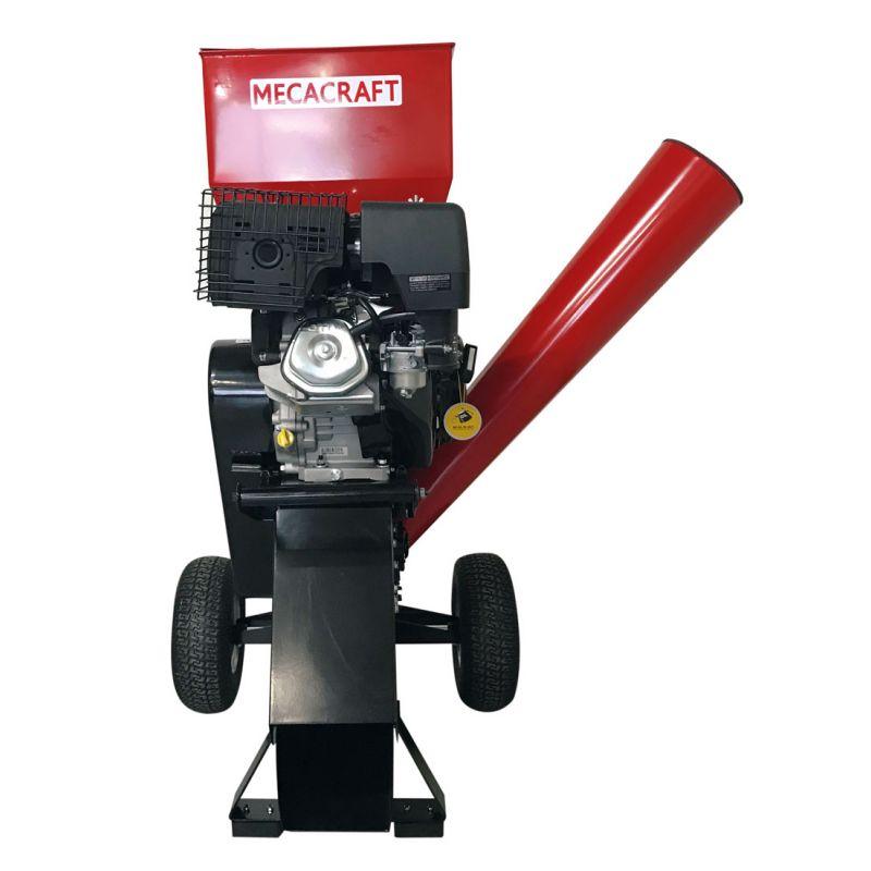 broyeur de v u00e9g u00e9taux thermique mecacraft cs13