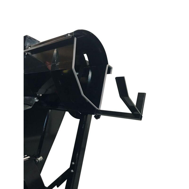 Scie à Bûches Thermique Mecacraft Ls700a 13 Cv